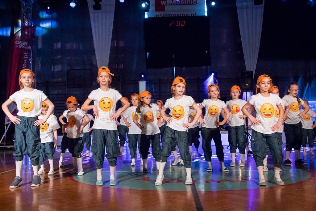 Turniej Tańca w mediach