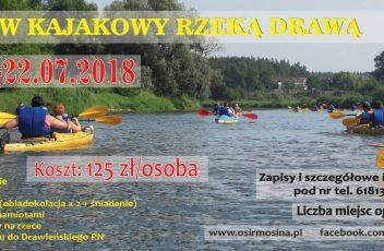 splyw drawa 2018