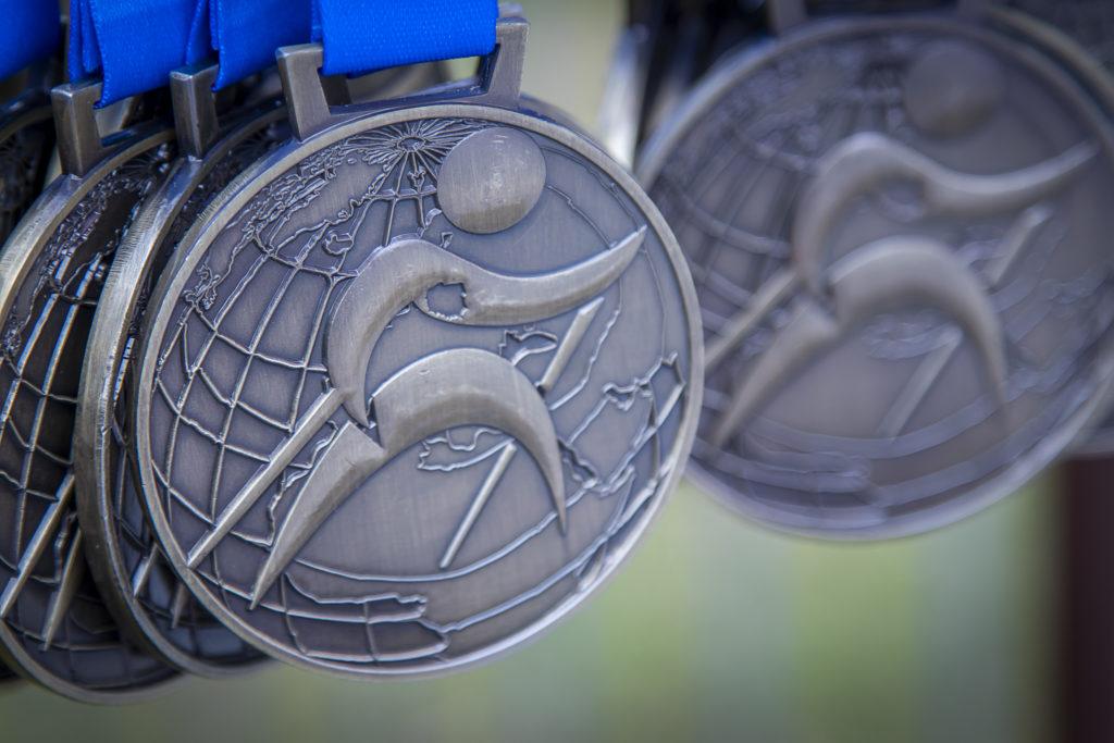 Relacje - Mistrzostwa Świata w Nordic Walking 30.06-01.07.2018
