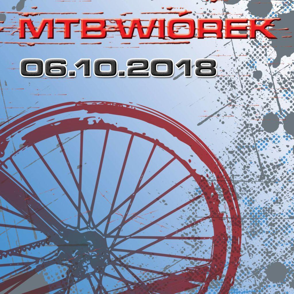 Wyniki - MTB Wiórek 2018