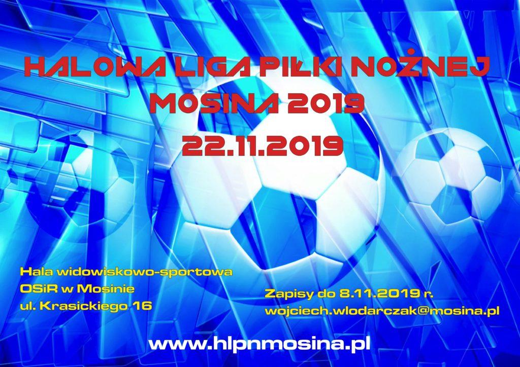 XX Edycja HLPN w Mosinie