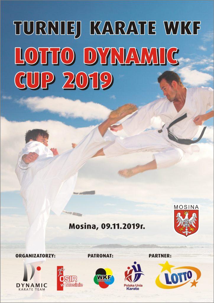 Turniej Karate 9.11.2019