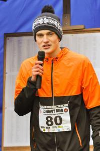 Zimowy Bieg po WPN - WOŚP 2015-677