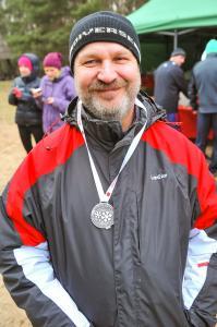 Zimowy Bieg po WPN - WOŚP 2015-680