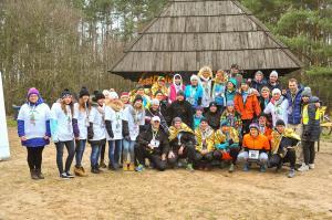 Zimowy Bieg po WPN - WOŚP 2015-690