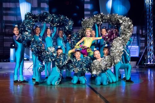 XV Turniej Formacji Tanecznych 07.04.2018