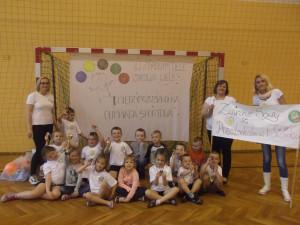 Turniej Przedszkolaków 2014