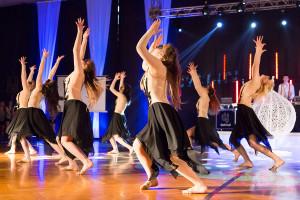 XIII Otwarty Turniej Wiosny Formacji Tanecznych i Solistów 16.04.2016