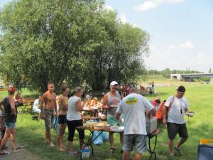 Spływ Kajakowy 2014