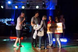 XII Otwarty Turniej Formacji Tanecznych i Solistów 25.04.2015