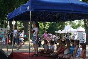 Festyn Organizacji Pozarządowych 2015