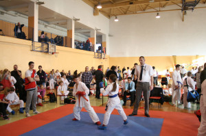 Turniej Karate 2014