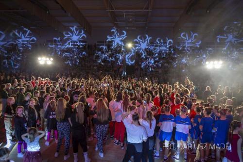 XVI Turniej Formacji Tanecznych Mosina 31.03.2019
